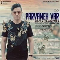 Mohsen Ebrahimzadeh - Parvaneh Var