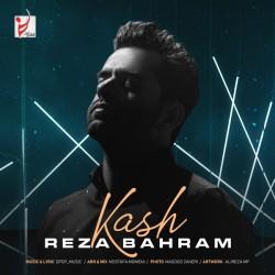 Reza Bahram - Kash