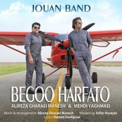Jouan Band - Begoo Harfato