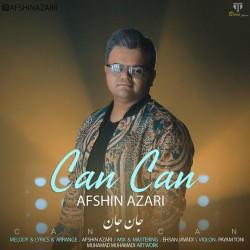 Afshin Azari - Can Can