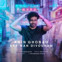 Amin Ghobad - Are Man Divounam