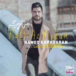 Hamed Baradaran - Rafti Az Pisham
