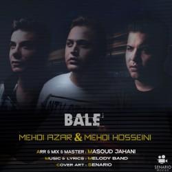Mehdi Azar & Mehdi Hosseini - Bale