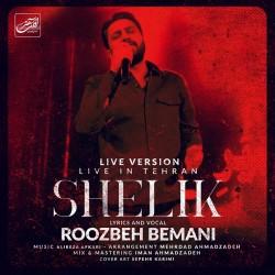 Roozbeh Bemani - Shelik ( Live Version )