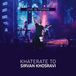 Sirvan Khosravi - Khaterate To ( Live )