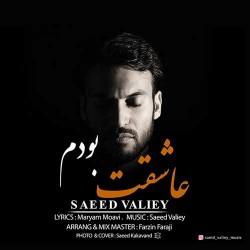 Saeed Valiey - Asheghet Boodam