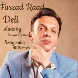 Farzad Raad - Deli