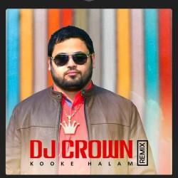 Sina Derakhshande - Kooke Halam ( Dj Crown Remix )