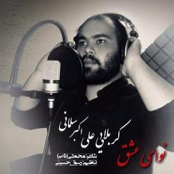 Ali Akbar Salmani - Navaye Eshgh
