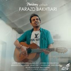 Farzad Bakhtiari - Sheidaei
