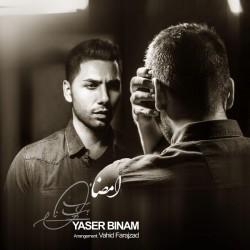 Yaser Binam - Emza