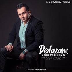 Amir Zarinnam - Delaram
