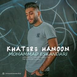 Mohammad Eskandari - Khatere Hamoon