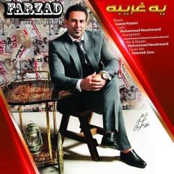 Farzad Zeraatpishe - Ye Gharibeh