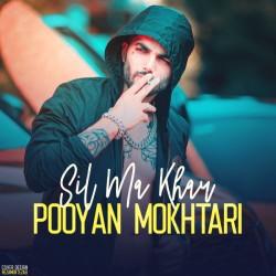 Pooyan Mokhtari - Sil Ma Khar