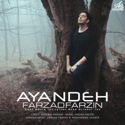 Farzad Farzin - Ayandeh