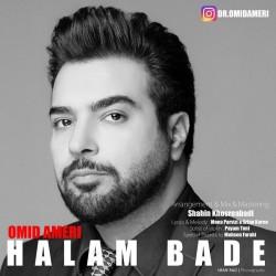 Omid Ameri - Halam Bade