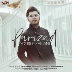 Yousef Zamani - Parizad