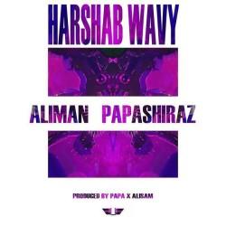 Aliman Ft Papa Shiraz - Harshab Wavy