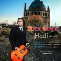 Hadi Karami - Salam Zangan