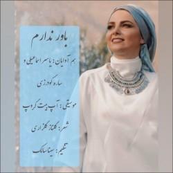 Yaser Esmaeili Ft Sareh Goudarzi - Bavar Nadaram