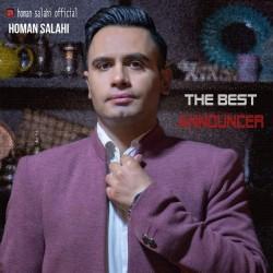 Hooman Salahi - Ashegh Shodan