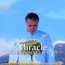 Mohammadreza Eyvazi - Mojezeh