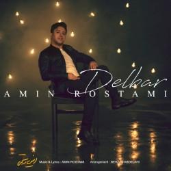 Amin Rostami - Delbar