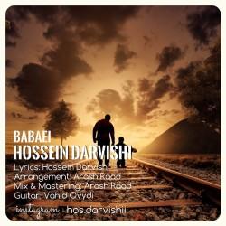 Hossein Darvishi - Babaei