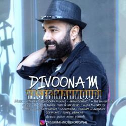 Yaser Mahmoudi - Divoonam