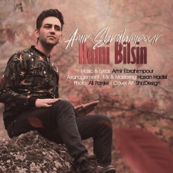 Amir Ebrahimpour - Hami Bilsin