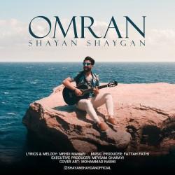 Shayan Shaygan - Omran