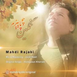 Mahdi Rajabi - Ghamgin Cho Paeizam