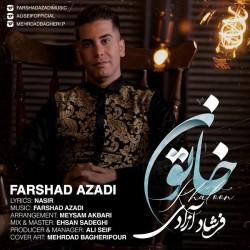 Farshad Azadi - Khatoon