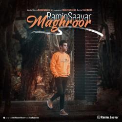 Ramin Saavar - Maghroor