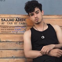 Sajjad Abedi - Ay Can Ay Can