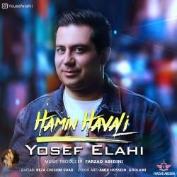 Yousef Elahi - Hamin Havali