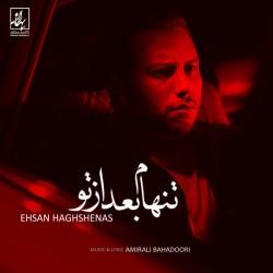 Ehsan Haghshenas - Tanham Bad Az To