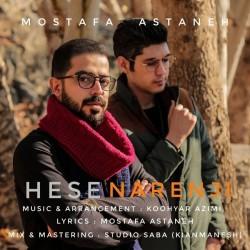 Mostafa Astane - Hesse Narenji