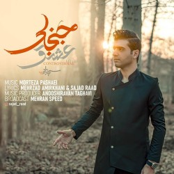 Sajad Raad - Eshghe Janjali