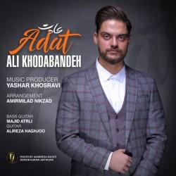 Ali Khodabandeh - Adat