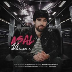 Ali Khodabandello - Asal