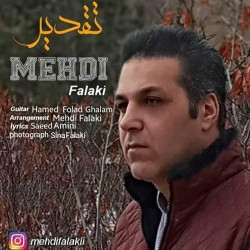 Mehdi Falaki - Taghdir