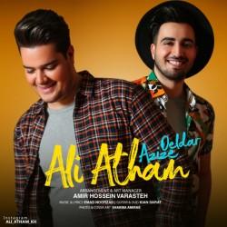 Ali Atham - Azize Deldar