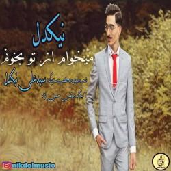 Nikdel - Mikham Az To Bekhoonam