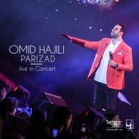 Omid Hajili - Prizad ( Live )