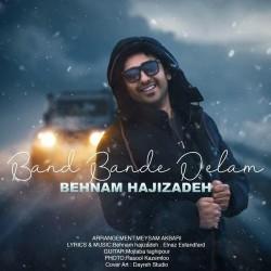 Behnam Hajizadeh - Band Bande Delam