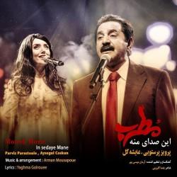 Parviz Parastouei & Aysegul Coskun - In Sedaye Maneh