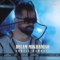 Soheil Rahmani - Delam Mikhadesh