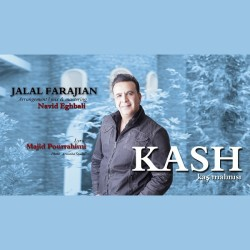 Jalal Farajian - Kash